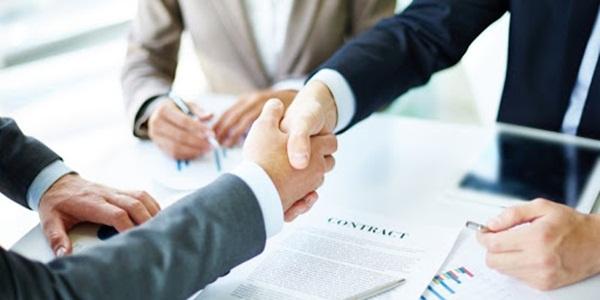Thể hiện sự chuyên nghiệp trong giao dịch cũng như trách nhiệm, quyền lợi đôi bên