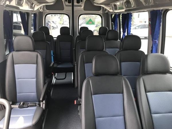 Xe du lịch Á Châu - địa chỉ cho thuê xe 16 chỗ đi Đà Lạt hàng đầu