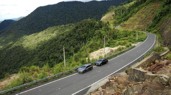 Cung đường đi từ TPHCM đến Đà Lạt