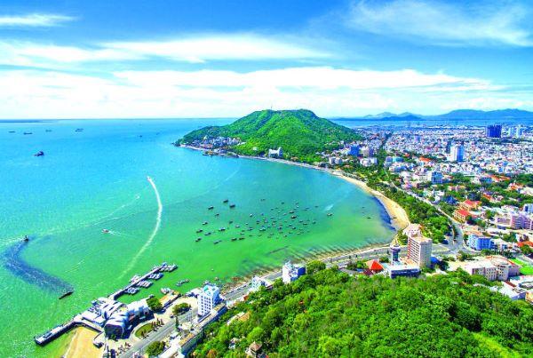 Di chuyển từ Sài Gòn đến Vũng Tàu
