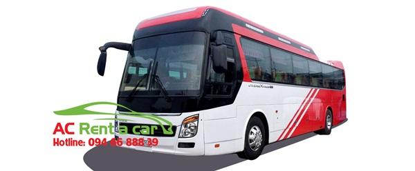 Xe Du Lịch Á Châu – Đơn vị cung cấp thuê xe đi city nội thành tại TPHCM