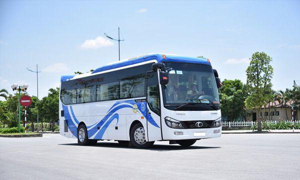 Nếu số lượng người từ 16 tới 28 thì nên thuê xe 29 chỗ đi Đà Lạt