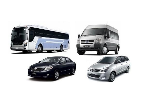 Bạn có thể chọn nhiều dòng xe mà vẫn đảm bảo tiết kiệm chi phí